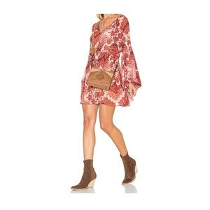 Show Me Your Mumu Sienna Swing dress